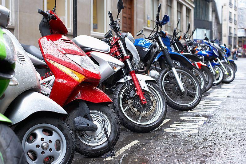 Seguros de moto para empresas