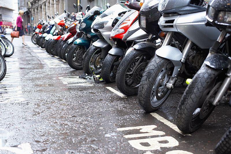 Seguros de motos para autónomos