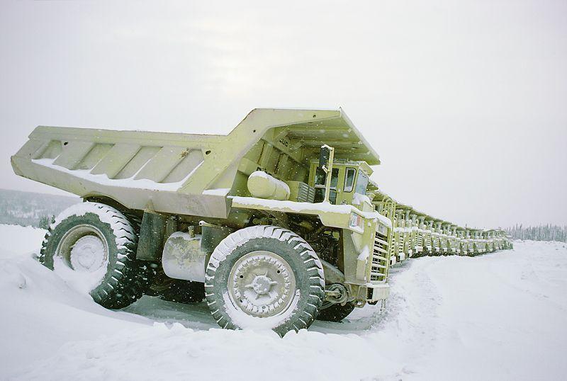 Seguros de camión para autónomos