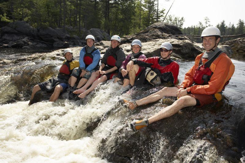 Seguros para deportes de aventura