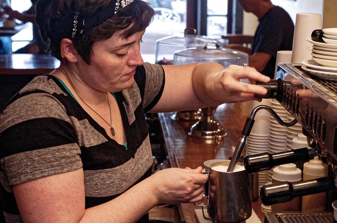 Seguros de empresa para cafeterías