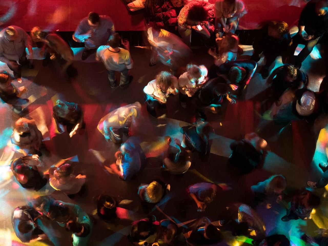 Seguros de discoteca