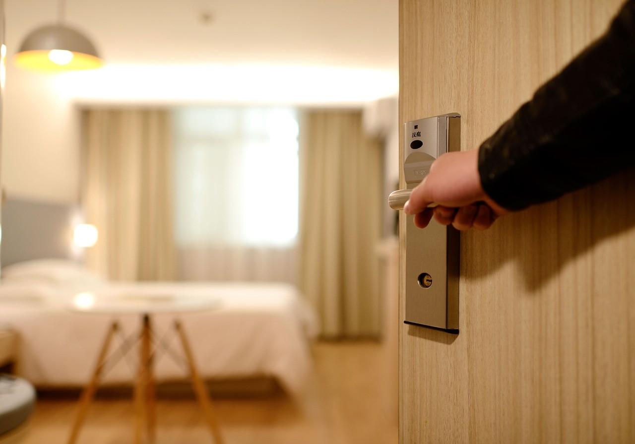 Seguros para hoteles