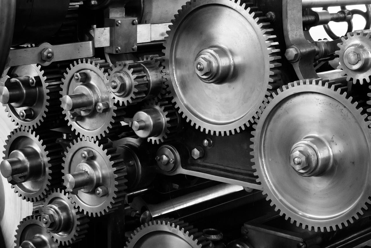 Seguros de maquinaria para empresas