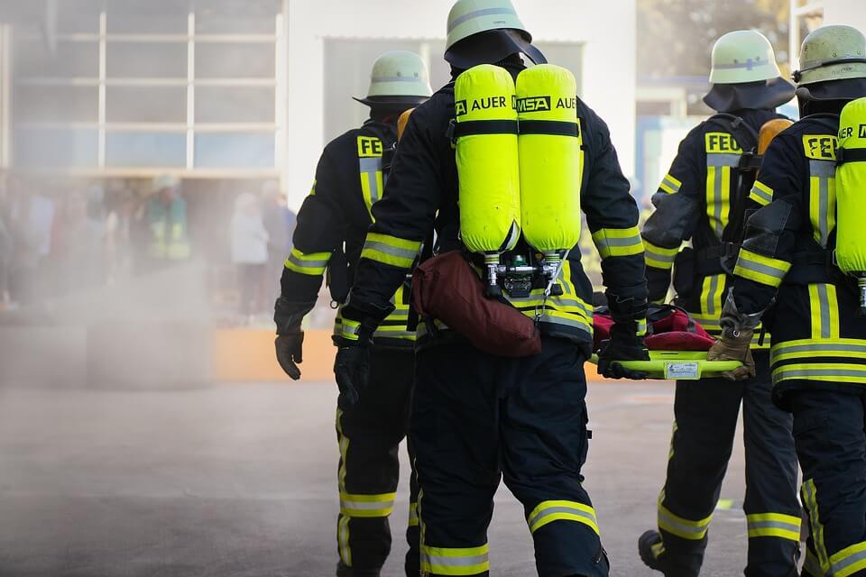 ¿Son gratuitos los rescates en España?
