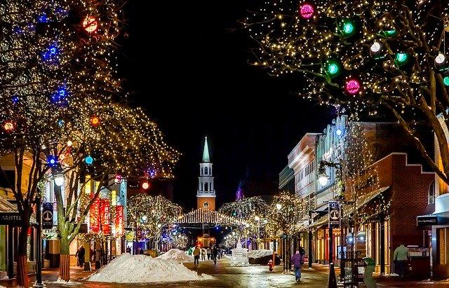 Cabalgata Navidad Reyes Aseguradoras Segura santander torrelavega cantabria