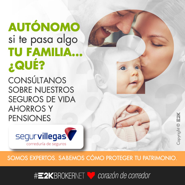Autonomo Y Familia Seguros Segurvillegas Torrelavega Cabezon Corrales Cantabria santander torrelavega cantabria