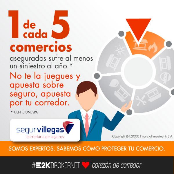 Comercios Seguros Segurvillegas Torrelavega Cabezon Corrales Cantabria santander torrelavega cantabria