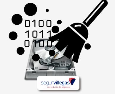 Informacion Activo Empresas Seguros Segurvillegas Torrelavega Cabezon Corrales Cantabria santander torrelavega cantabria