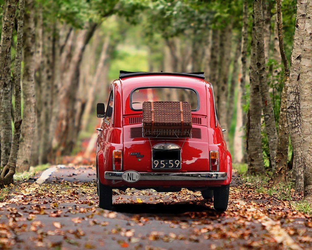 coches clasico
