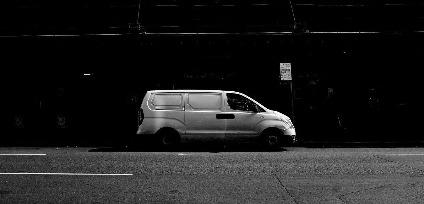 furgoneta, santander torrelavega cantabria