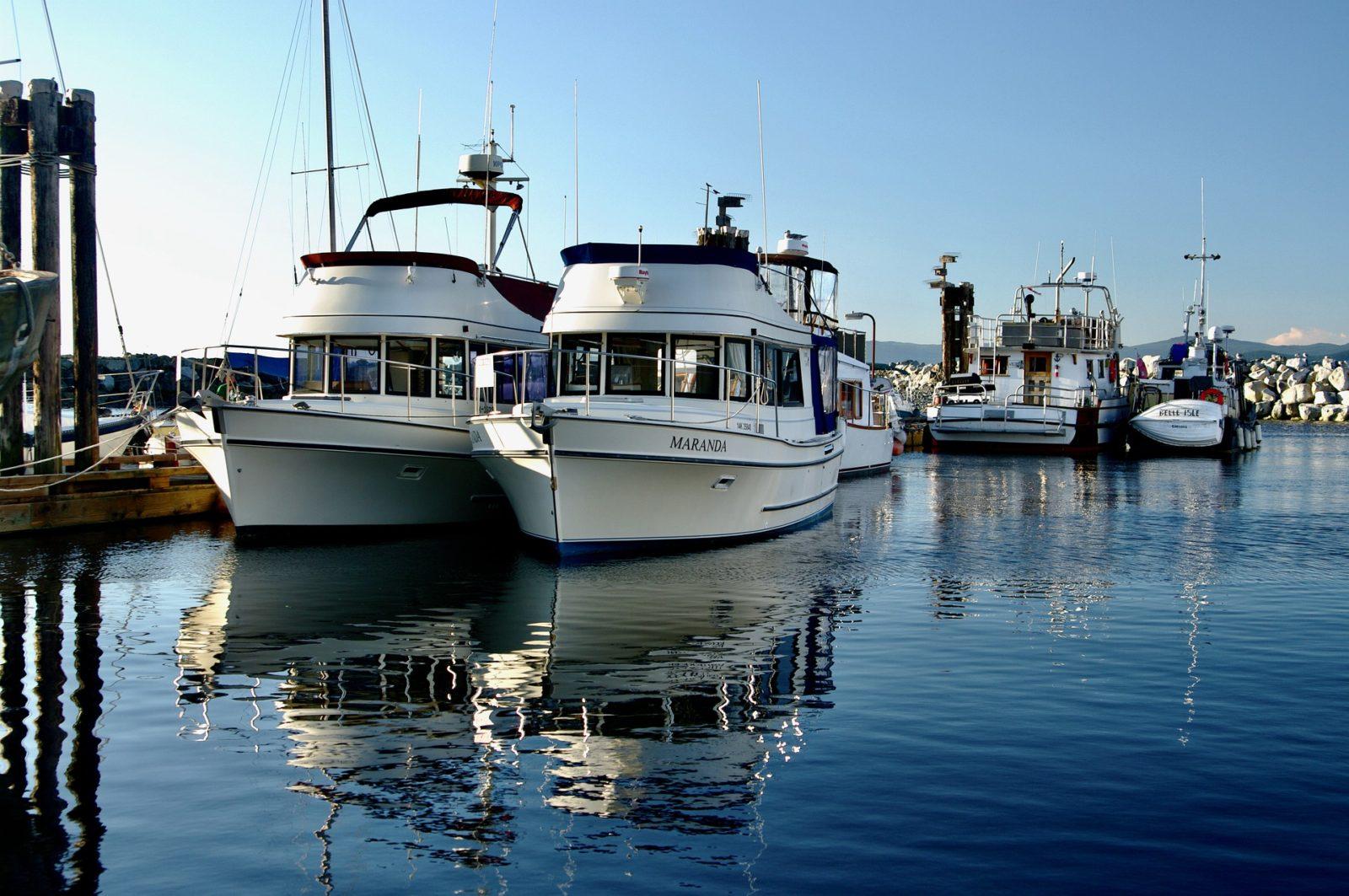 Barco santander torrelavega cantabria