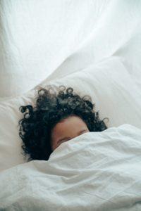 Dormir bien, es muy importante para nuestra Salud